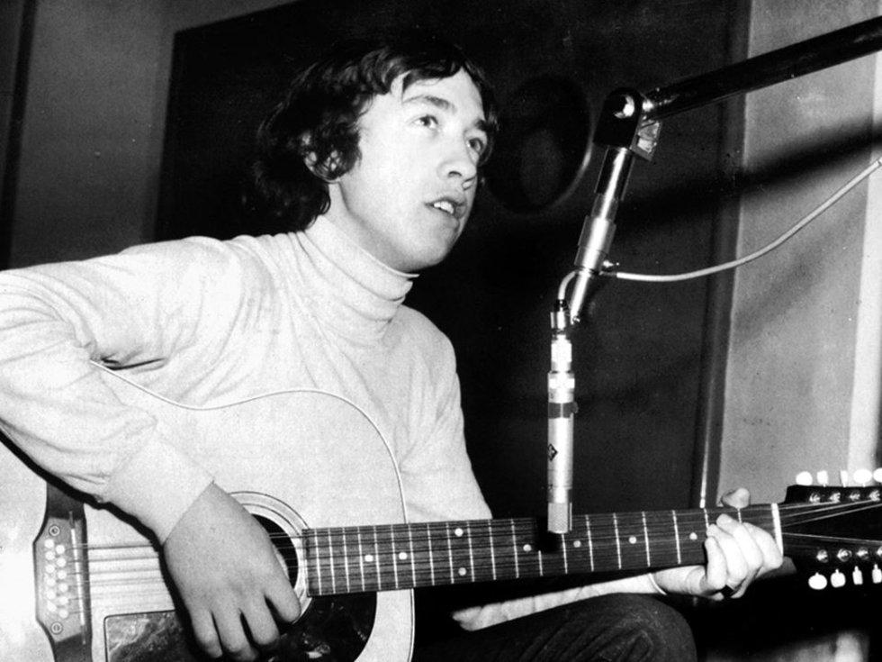 Fallece George Young, de los Easybeats pioneros del pop-rock en #Australia https://t.co/xh5bTVhhmG