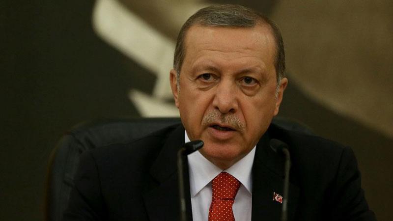 Gökçek'in istifa kararı sonrası Erdoğan'dan açıklama https://t.co/EsL0...
