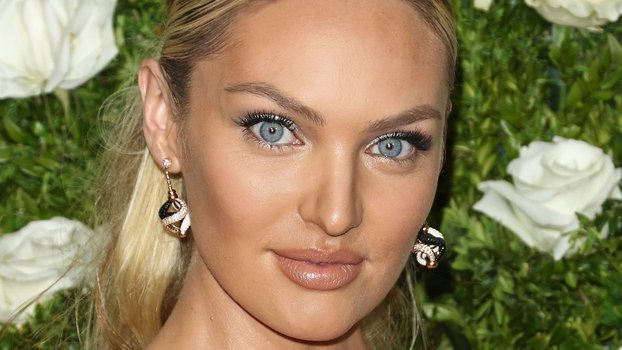 Happy Birthday Candice Swanepoel Take A Look At Her   :  ,