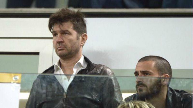 """Il mental coach di Bonucci: """"Tornerà più forte di prima, deve focalizzarsi su  ... - https://t.co/nI3SZbqVaB #blogsicilianotizie #todaysport"""