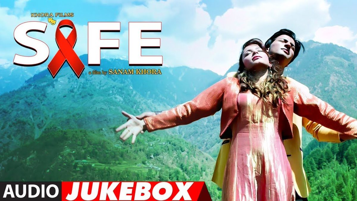 Here&#39;s the full audio jukebox from the movie #Safe. Tune in now:  http:// bit.ly/2xZ25WP  &nbsp;  <br>http://pic.twitter.com/ZoJcFVRk4r