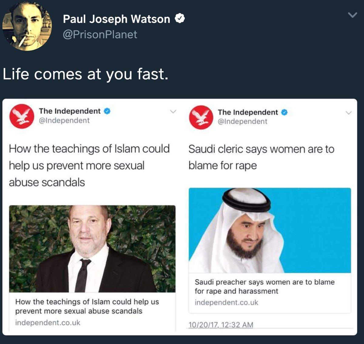 Alexandra Erin On Twitter To Quote Joe Watseph Paulson Life