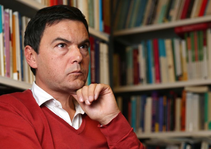 Piketty's inequality theory gets dinged. @Noahpinion outlines the holes in his data https://t.co/RVRvdSFAPe via @BV