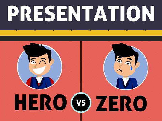 Be a #Presentation HERO! 10 Keys to a Successful #PowerPoint    https:// buff.ly/2xZZ9UY  &nbsp;    #publicspeaking #presenting #hero<br>http://pic.twitter.com/iFyu4CO55o