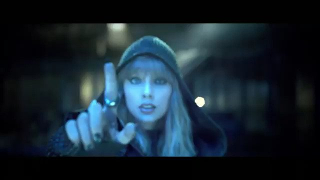 ...Ready For It? ⚡⚡⚡ Il nuovo video di @taylorswift13 in arrivo gioved...