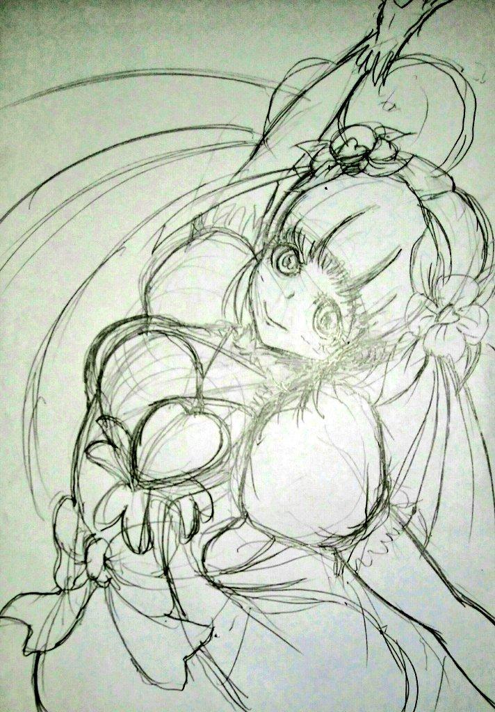 しゅむ@Ninja ja nai (@shum_gb2600)さんのイラスト