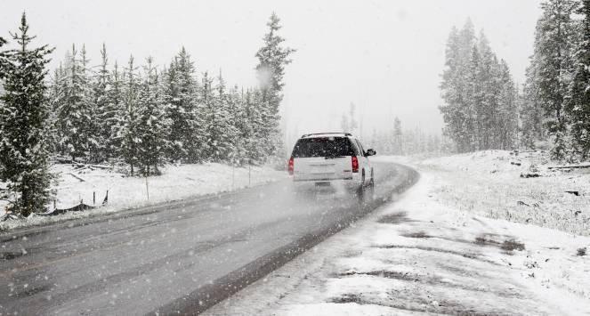 Buona notizia #meteo: https://t.co/31C9SDSiqP un po' di #neve è arriva...