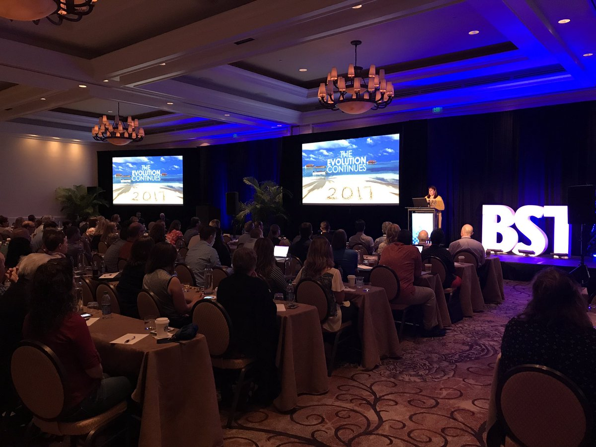 test Twitter Media - BST product directors kicked off PowerUp's opening keynote this morning by sharing the latest and greatest developments at BST! https://t.co/CpFCYGssEz