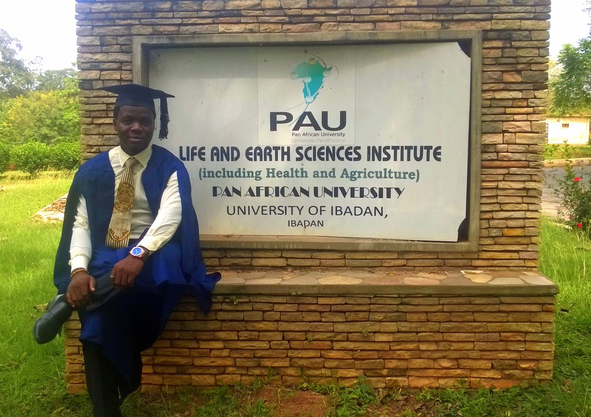 Action without passion is frigid Passion without deep knowledge is crude. For the love of Environment #PhD (Env Mgt) initiated #PAU #PAULESI<br>http://pic.twitter.com/e6hleqmj7z