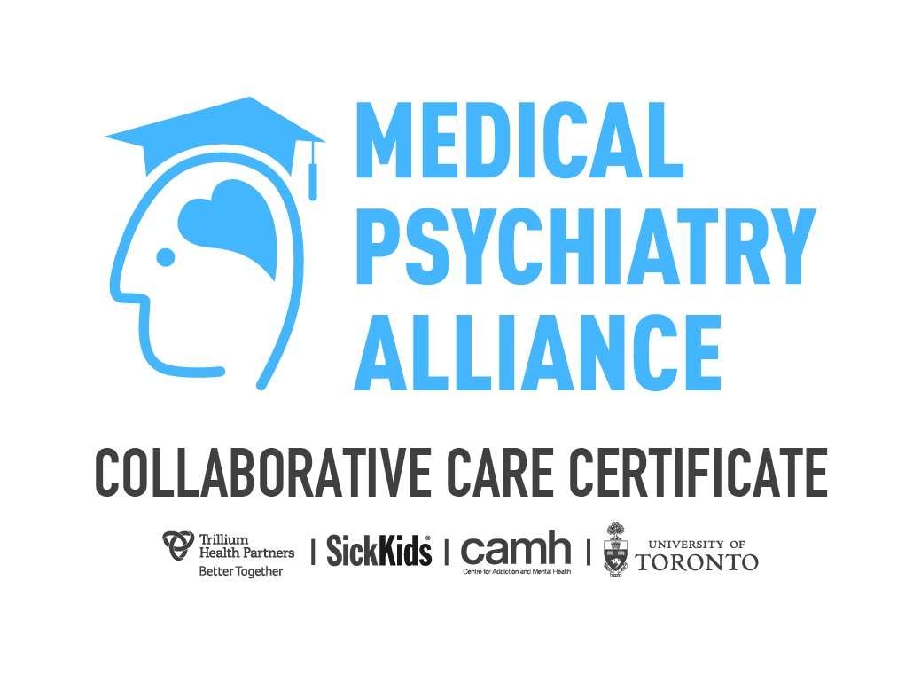 Mpa On Twitter Today Mpa Course Trilliumhealth Teaches