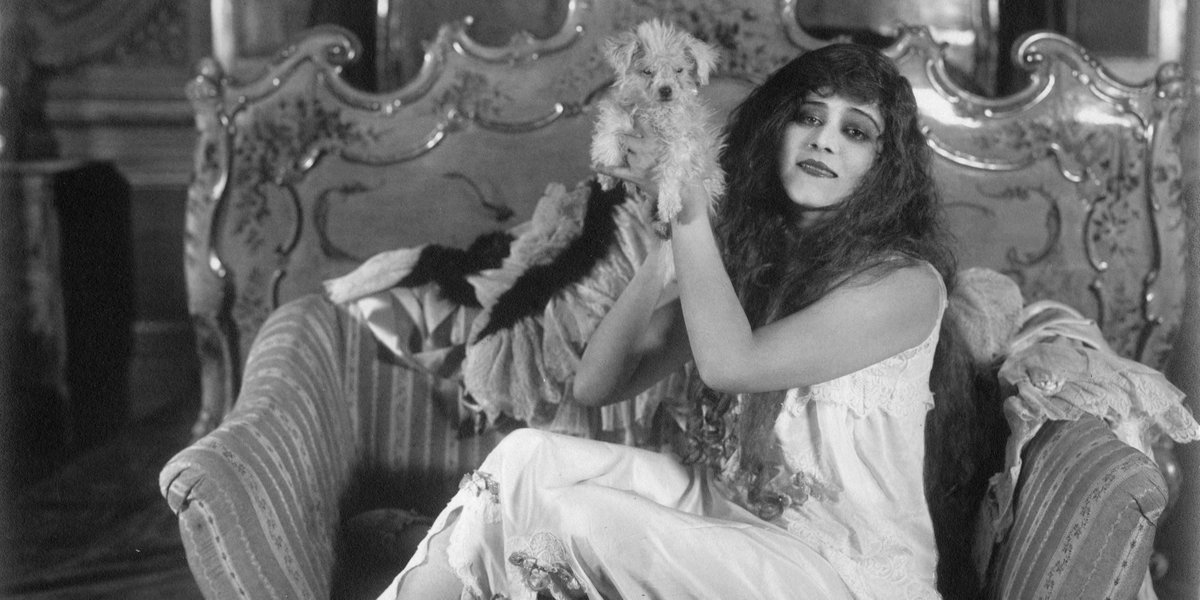 21st Century Fox On Twitter Archives Iconic Theda Bara Films Turning 100 In 2017 Tco B8Xr2cSyye