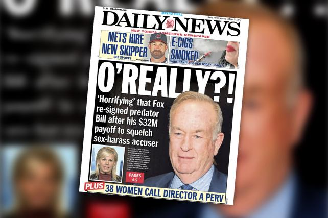 What you need to know about the new $32 million Bill O'Reilly scandal https://t.co/j4atKvNKlA https://t.co/rG3bQr025A