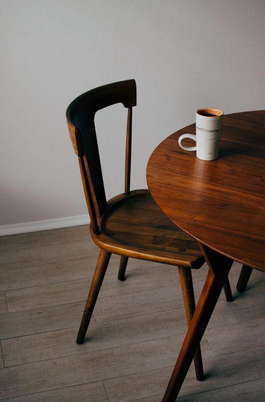 Festa services on twitter pour nettoyer un meuble en bois vernis quelques gouttes de vinaigre - Nettoyer un meuble vernis ...