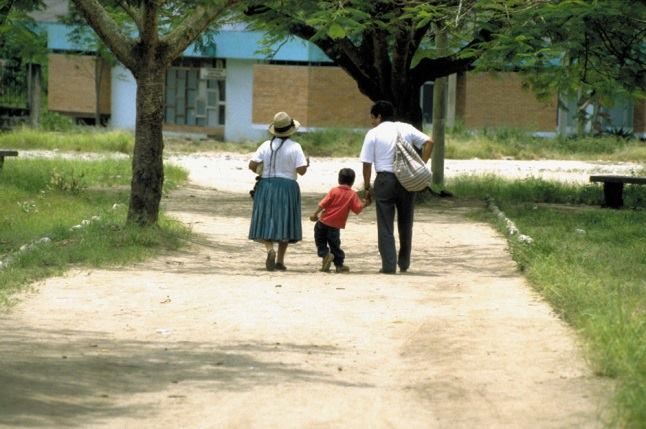 The last case of polio in the Americas was detected in Peru, in 1991. #VaccinesWork #GetVax: https://t.co/Agr22lZt9J