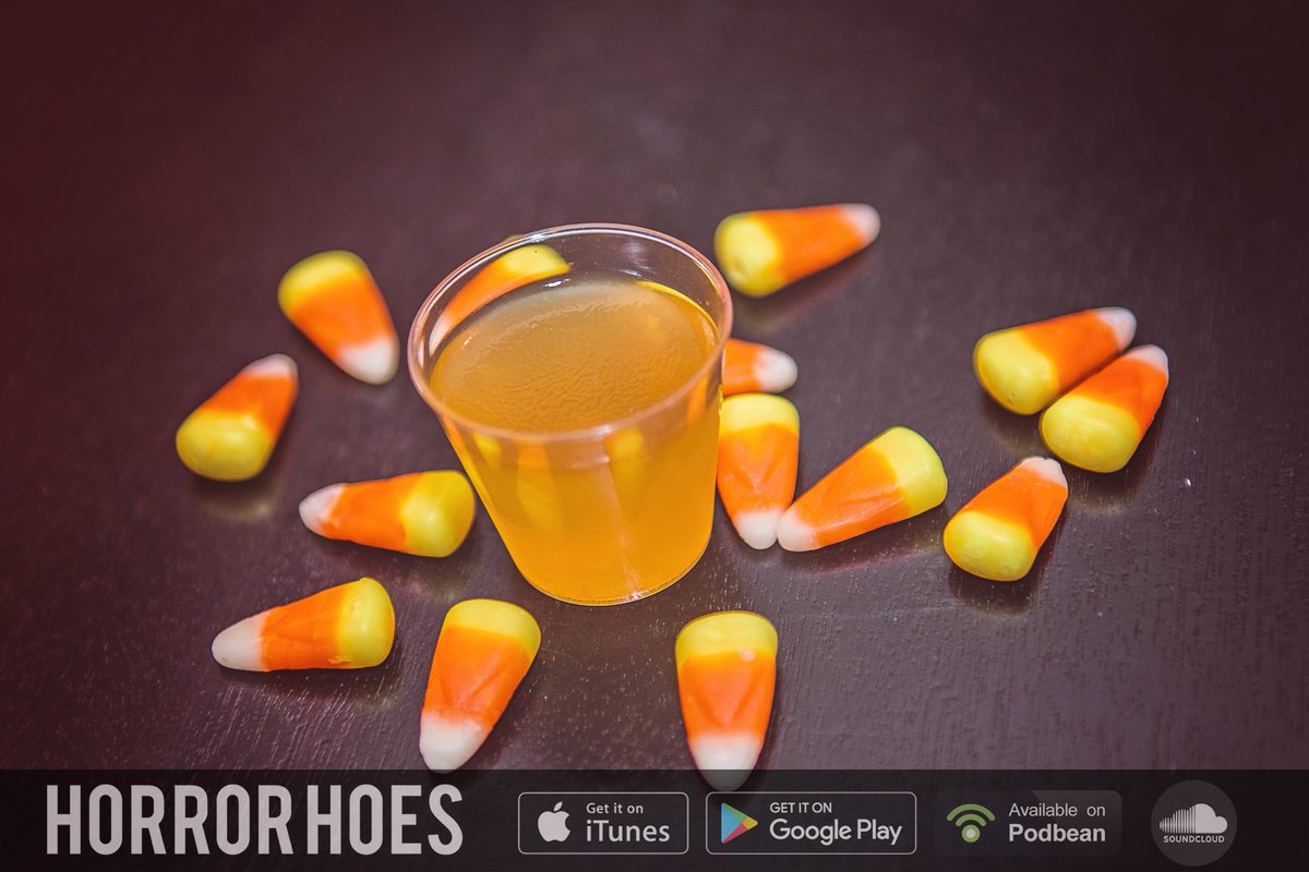 Horror Hoes Podcast On Twitter Our Shot From Ep 19 Fireball