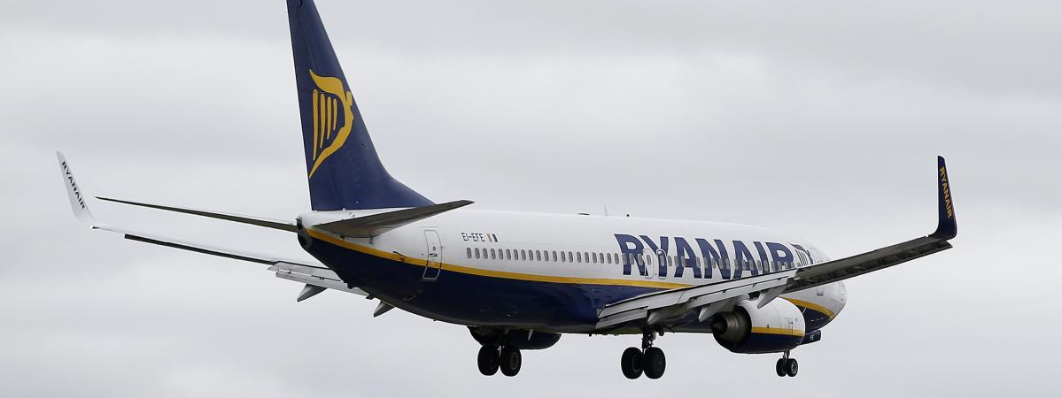 Chez Ryanair, les conditions de travail posent 'un vrai problème en matière de sécurité des vols' (SNPL) https://t.co/q44o55q1fY