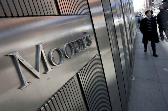 Moody's affirms Scotiabank's Peru ratings, outlook stable https://t.co/1nuy3vvaX5