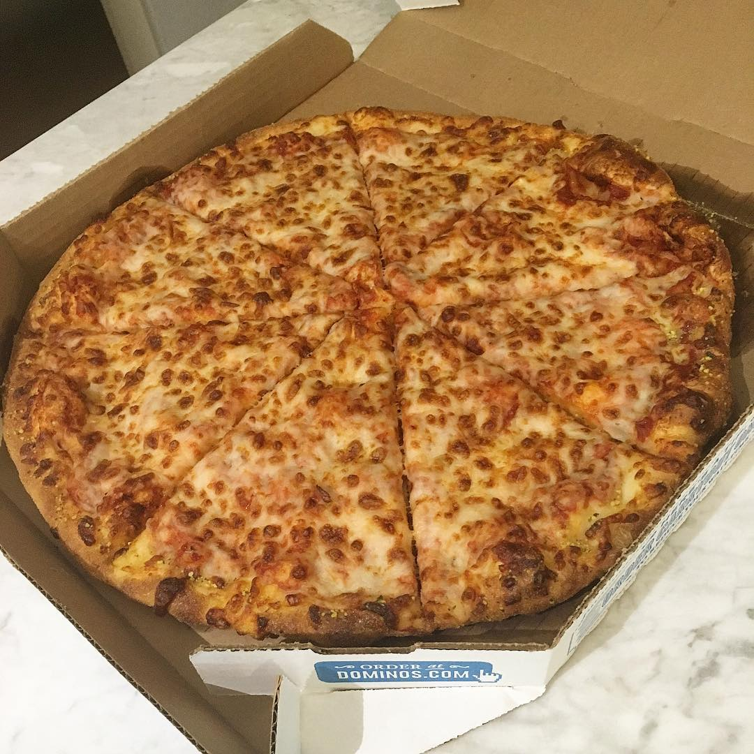 Domino's Pizza (@dominos) | Twitter