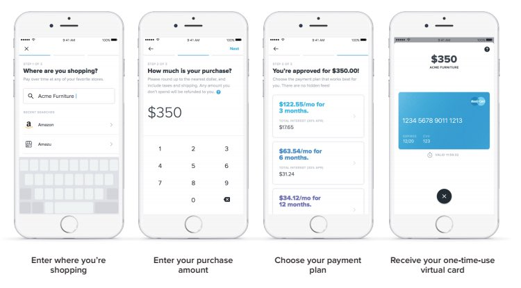 Max levchin mlevchin twitter introducing the future of credit affirm on your home screen now available in the app store google play ccuart Gallery