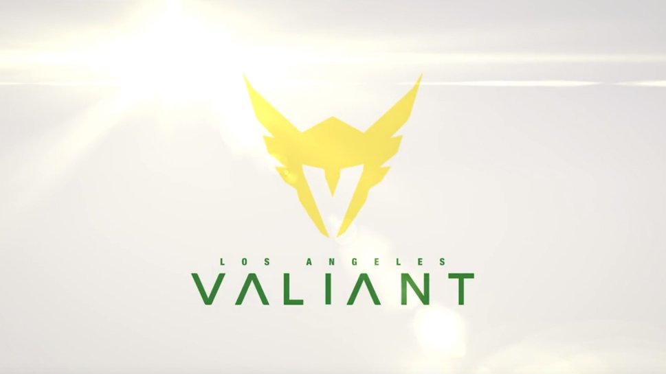 Montecristo On Twitter Liking The Name And Colors For The La Valiant One More Team Announced For Owl