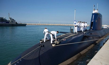 #Germany approves sale of three #Thyssenkrupp submarines to #Israel https://t.co/4yjxOJyMDr