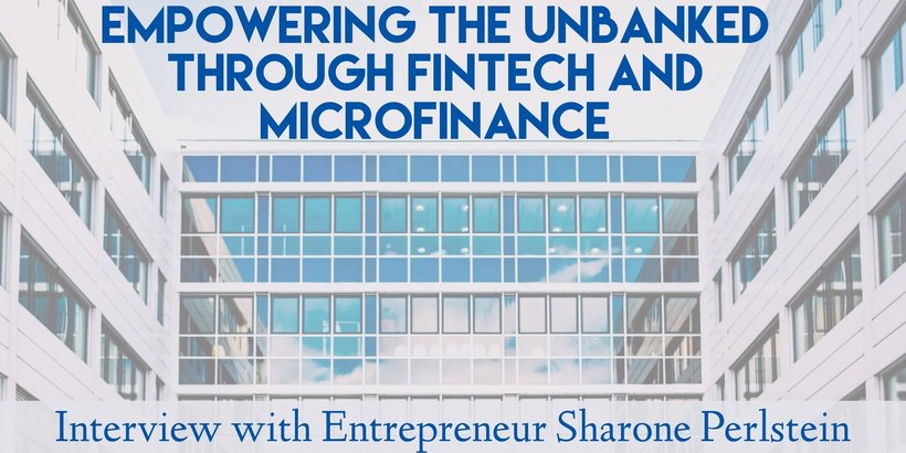 Empowering the #Unbanked through #Fintech and #Microfinance:  https://www. huffingtonpost.com/entry/empoweri ng-the-unbanked-through-fintech-and-microfinance_us_59ede79fe4b02c6e3c609c89 &nbsp; …  #financialinclusion #fintech<br>http://pic.twitter.com/yxT7E71H0n