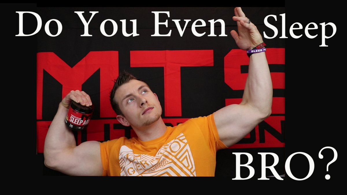 New Video Alert!  https:// youtu.be/IobeelObHZw  &nbsp;   @MTSNutrition @tigerfitnesscom @MarcLobliner  #Supplements #Review #Guide #fitness #bodybuilding<br>http://pic.twitter.com/ddmxJdiSMq