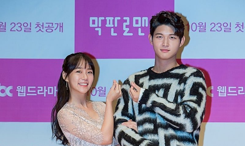 Han Seung Yeon And Lee Seo Won Talk About Their 9-Year Age Difference...