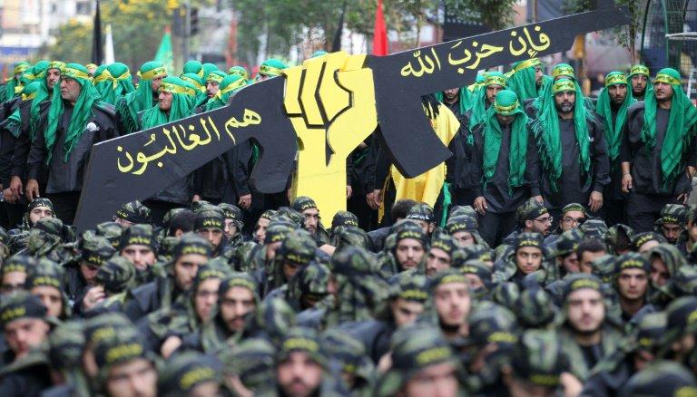 #Israël accuse le #Hezbollah des récents tirs d\