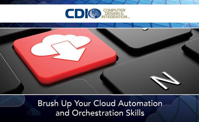 Start your day off with a little #MondayMotivation and brush up on your #cloud #automation + #orchestration...  http:// bit.ly/2l9mNNH  &nbsp;  <br>http://pic.twitter.com/T3rj1AwcNJ