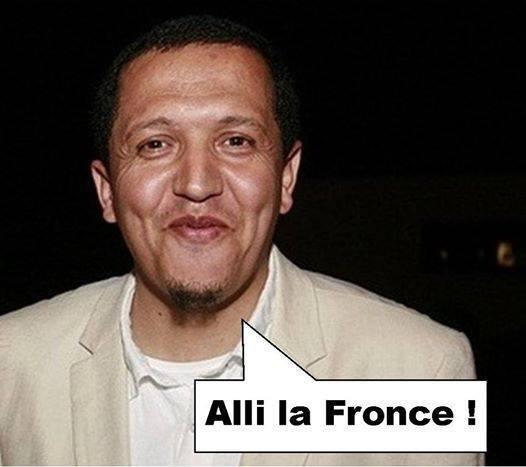 Ancien ministre des Affaires étrangère français :#Israël contrôle la #France et manipule les services de renseignement!  - FestivalFocus