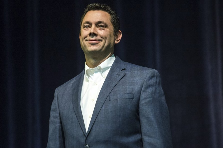 """A definite maybe"" to run, Jason Chaffetz is early front-runner for Utah's 2020 governor's race  https://t.co/N8I70rZIyK"