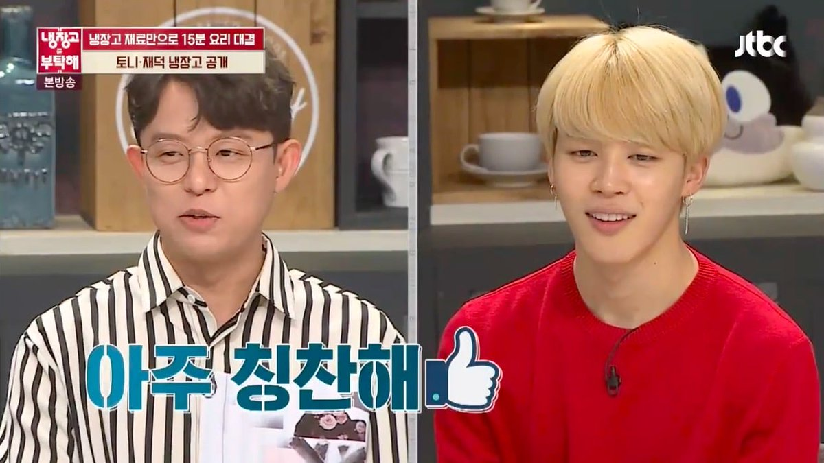Tony Ahn Warns #BTS About How Fans' Gifts Will Change Over Time https:...
