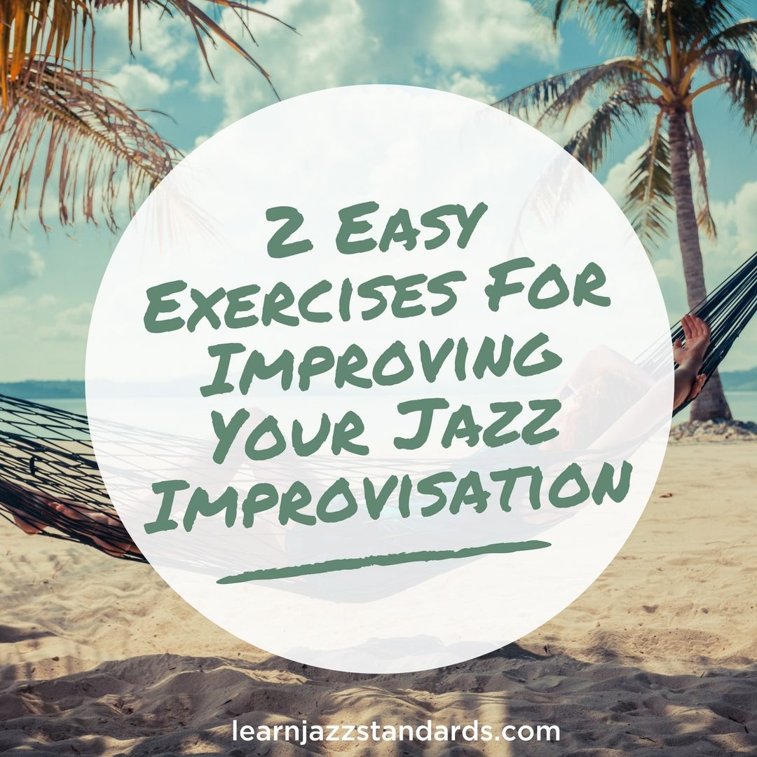 2 Easy Exercises for Improving Your Jazz Improvisation:  https:// buff.ly/2gDgjoI  &nbsp;   #jazz #musicians #jazztips #jazzadvice<br>http://pic.twitter.com/tZTEAXNFTI