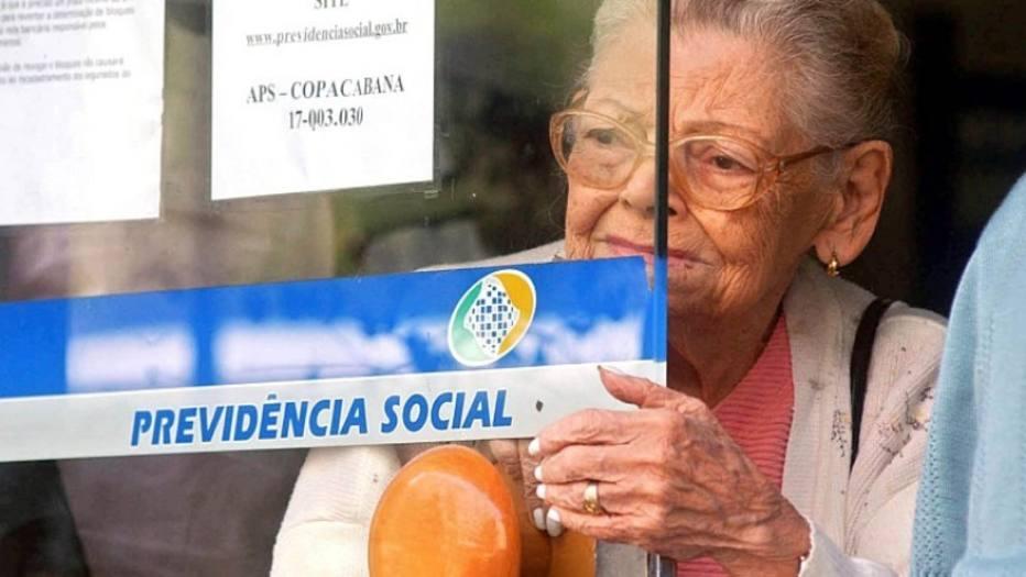 Parecer de senador do PMDB diz que não existe déficit na Previdência. #Estadão https://t.co/ELgn73gyEv