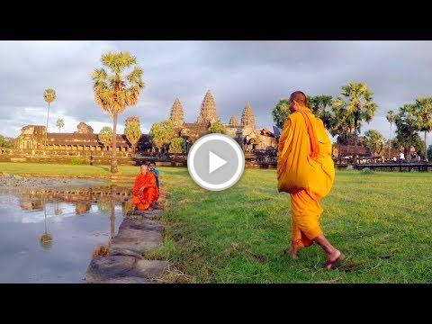 GoPro Travel: Beyond Cambodia https://t.co/piEmWocujJ #FireFan #Sport...