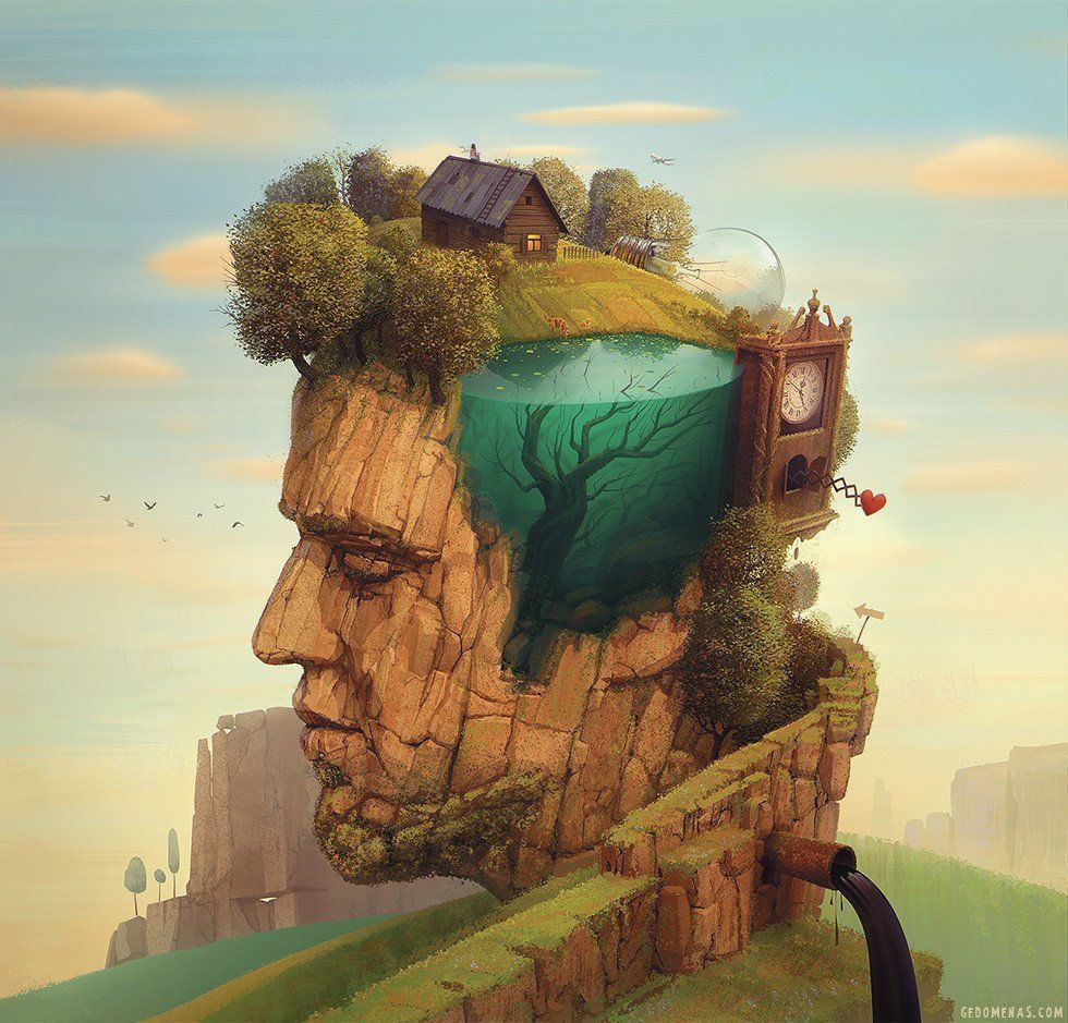 Your mind is your prison when you focus on your fear. Tim Fargo #writing #acting #film Pranckevicius <br>http://pic.twitter.com/94L5klkLTC