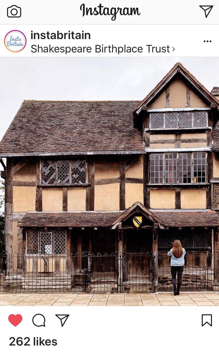 #ShakespeareSunday #KS1 @PPEdgeGrove Have you seen this? #English #his...