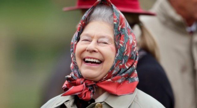 This fact about the Queen has made us love her even more: https://t.co/DtnTtZYIDV