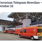 Yesterday's #terrorism related news bundled on 1 page - https://t.co/N0mh3a7Y3X