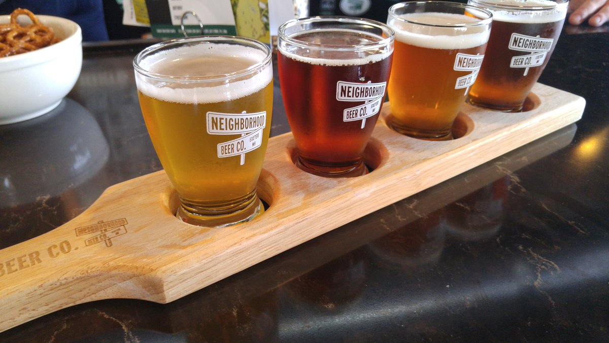 Brewery Travels on Twitter: \