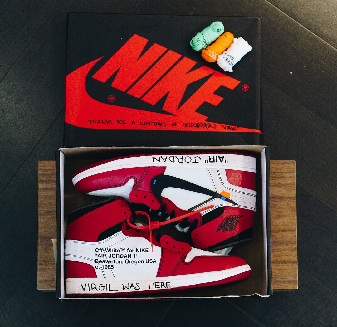 TROPHY ROOM On Twitter We Are Proud To Unveil Michael Jordan OG DS