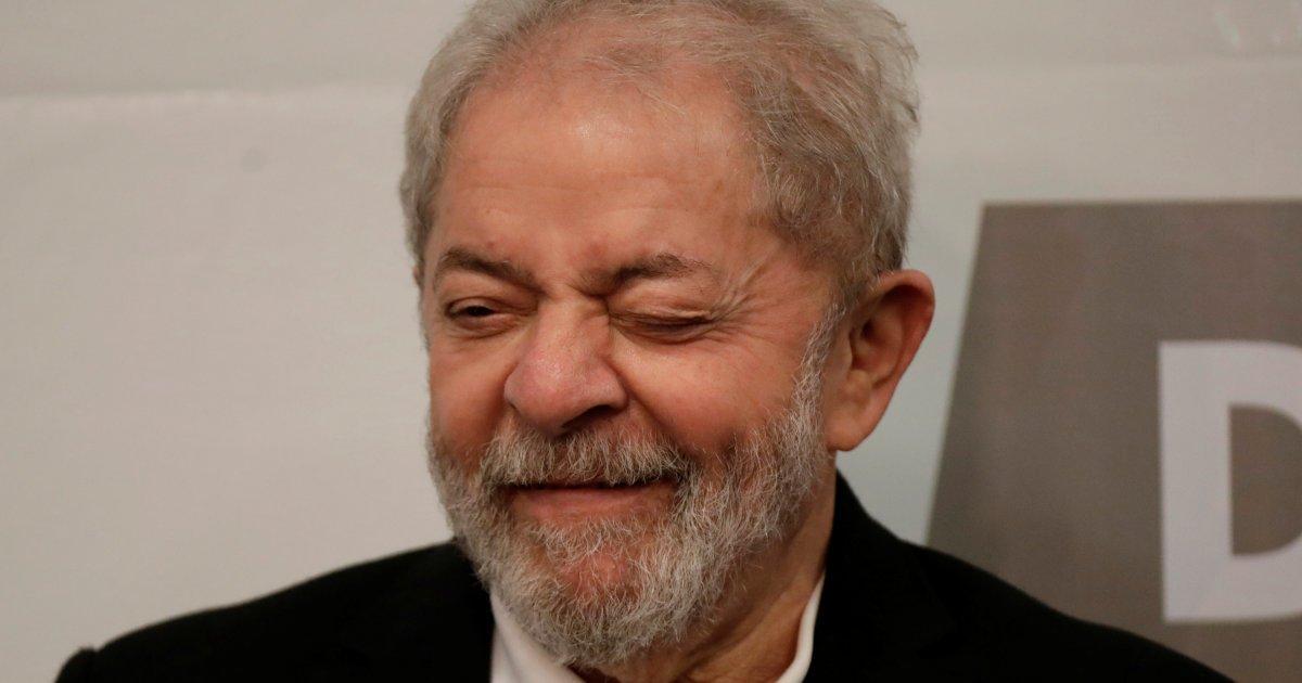 Em entrevista ao jornal El Mundo, da Espanha, Lula admite os erros que levaram à queda do PT https://t.co/zDfCFNFGtV