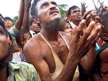 UAE pledges $7m to support Rohingya Muslims https://t.co/yInueYpvHh