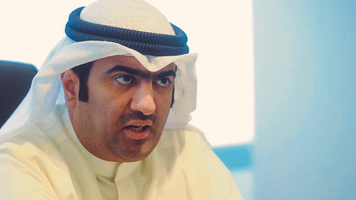 #الكويت وزير  التجارة خالد الروضان 'تشكيل لجنة تضم جهات حكومية واتحاد...