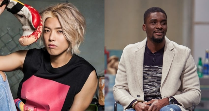 Kangnam Faces Criticism Over Questions He Asked Sam Okyere About Ghana...