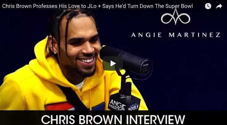 WATCH: @chrisbrown reveals he&#39;d turn down doing #SuperBowl -  Says other people have to stand up like @Kaepernick7:  http:// bit.ly/2y1oI87  &nbsp;  <br>http://pic.twitter.com/yZbBEx8hXf