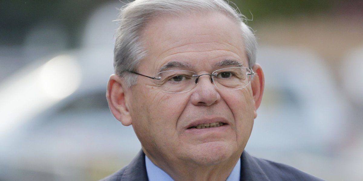 Former State Department official disputes that Menendez issued hearing 'threat' https://t.co/5hRVeVWNEM