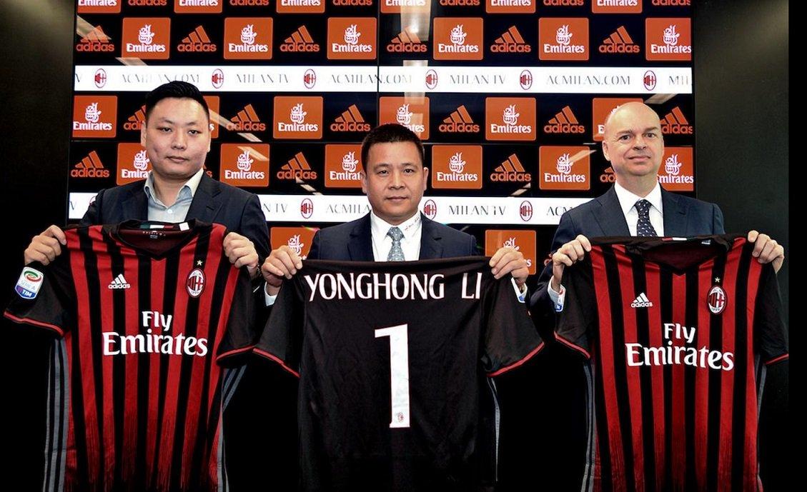 """Berlusconi: """"Ho saputo che al Milan c'è già qualche problema finanziario, mi p ... - https://t.co/C4GCnENzrC #blogsicilianotizie #todaysport"""