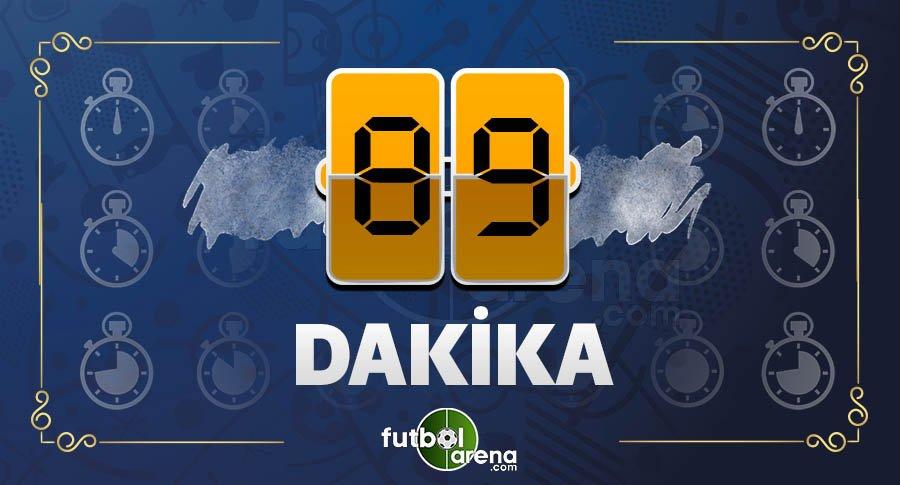 GOL! Beşiktaş 0-1 Başakşehir (Kerim Frei) https://t.co/szESiAg9L5